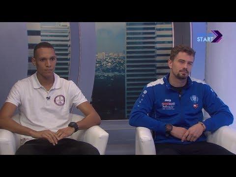 Zajlik az olimpiai kvalifikációs sorozat - stúdióbeszélgetés a DIGI Sporton