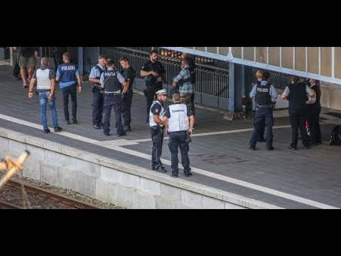 FLENSBURG: Ein Toter und zwei Verletzte bei Messerang ...