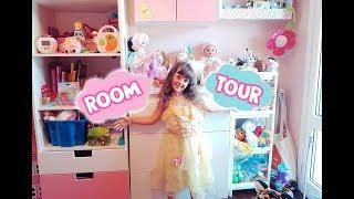 💕ROOM TOUR nella cameretta di ALYSSA! 💕