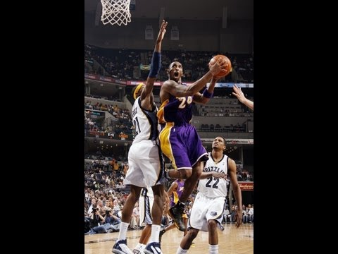 2007 - Check out Kobe Bryant's Top 10 Plays of 2007-2008 NBA Season!! About the NBA: The NBA is the premier professional basketball league in the United States and ...