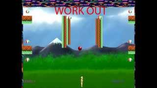 WORK OUT YouTube video