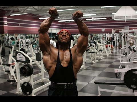 Can Bodybuilding Control Your Life?