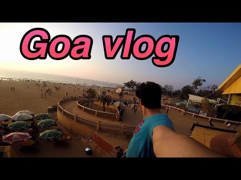 Download GOA | Wandering and Vlogging HD Mp4 3GP Video and MP3