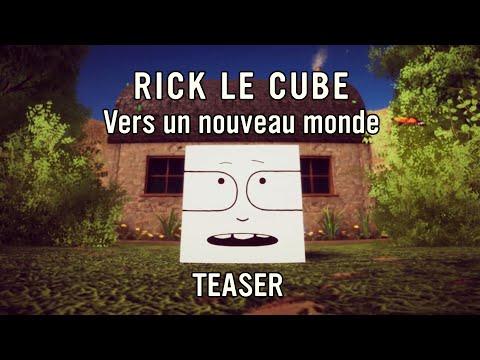 Rick Le Cube 3 - Teaser