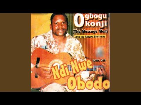 Nwe Obodo