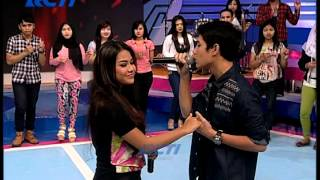 Video Aurel feat. Rasya - dahSyat 05 Januari 2015 MP3, 3GP, MP4, WEBM, AVI, FLV Mei 2018