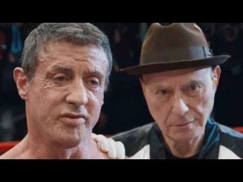 Grudge Match (Clip 'It's Called Promotion')