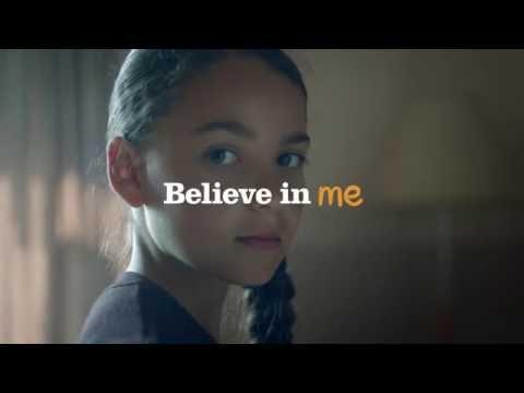 Barnardo's - Believe In Me