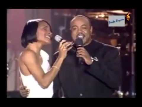 Peabo Bryson   Tonight I Celebrate My Love For You Live 2