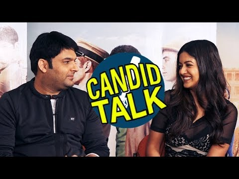 Kapil Sharma And Ishita Dutta Get Chatty With Bollywood Life