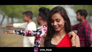 Video Tumse Milke Dil Ka Jo Haal   Hot Romantic Love Story   Main Hoon Na   UVR Film   download in MP3, 3GP, MP4, WEBM, AVI, FLV January 2017