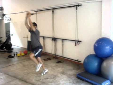 Entrenamiento Funcional Gym Argentina. Abdominales