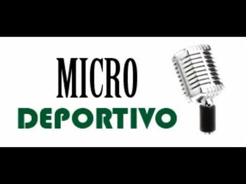 Microdeportivo. Alberto Cebollada