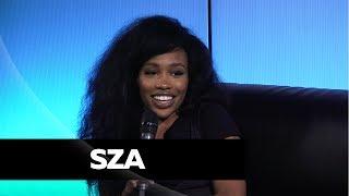 Video Sza On CTRL, Relating to Rihanna, Stanning for Pharrell & Her Faith MP3, 3GP, MP4, WEBM, AVI, FLV Januari 2018