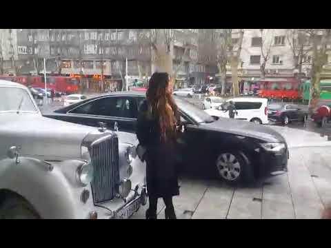 Ana Nikolić je danas ovako najavila svoj prvi nastup posle porodiljskog bolovanja