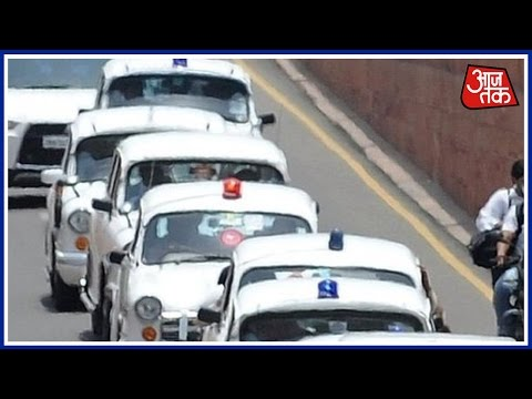 Video PM Modi Bans Use Of Red Beacon Lights On VVIP Vehicles From May 1 download in MP3, 3GP, MP4, WEBM, AVI, FLV January 2017