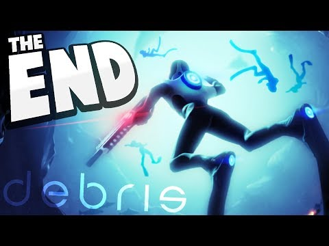 AN EXTRAORDINARY ENDING! - The Depths of the Mind - Debris Gameplay (Ending) (видео)