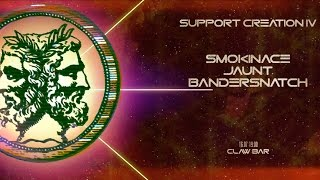 CSBR анонс. Support Creation V. Smokinace / Jaunt / Bandersnatch.