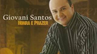 Novo CD de Giovani Santos 'Honra e Prazer'