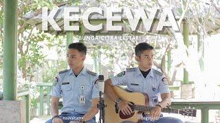 Video BCL - Kecewa (Cover) Nauval Tama ft. Bagus Ardi MP3, 3GP, MP4, WEBM, AVI, FLV April 2018