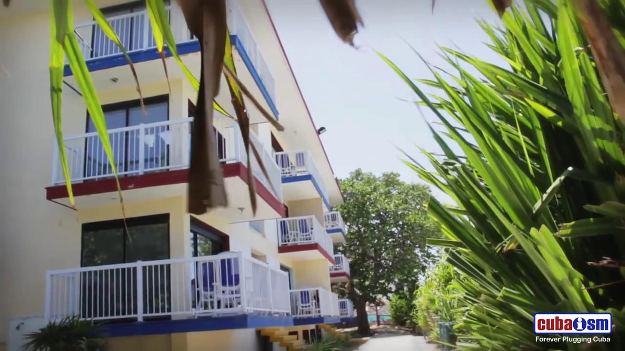 Hotel Club Tropical - 059v01
