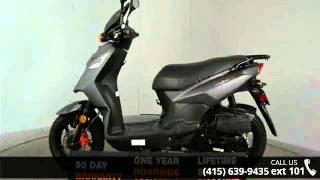 2. 2014 Lance Powersports PCH 150 Only 2528 miles! - SF Moto...