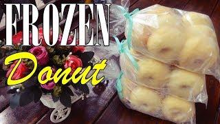 Video Peluang Usaha Ratusan Juta Perbulan:  Bikin Frozen Donuts MP3, 3GP, MP4, WEBM, AVI, FLV Maret 2019
