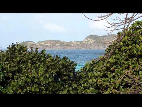 Around Sapphire Beach Resort