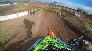 9. Apex motocross | KTM 250sx 2018 | GoproHD