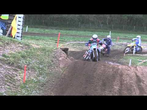 Lanark, May 2012 - Motocross at Lanark - Scottish Classic Racing Motorcycle Club
