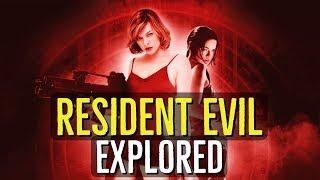Video RESIDENT EVIL (2002) Explored MP3, 3GP, MP4, WEBM, AVI, FLV Agustus 2018