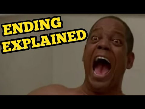 The Strange Thing About The Johnsons Ending Explained