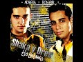SHAKA Y DRES - MORENA 