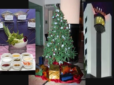 Christmas 2016 Celebrations at Golkonda Hotel
