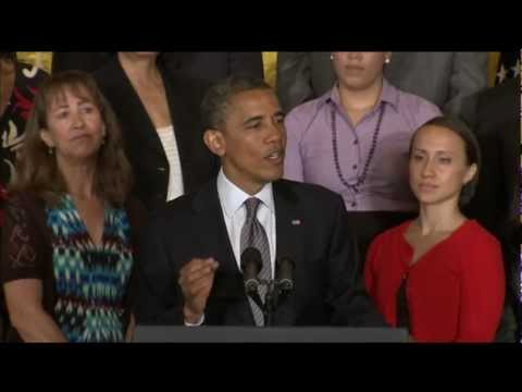 rich tax cuts - In a recent speech from the White House President Barack Obama came out and said