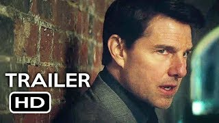Video Mission Impossible 6: Fallout Official Trailer #1 (2018) Tom Cruise, Henry Cavill Action Movie HD MP3, 3GP, MP4, WEBM, AVI, FLV Maret 2018