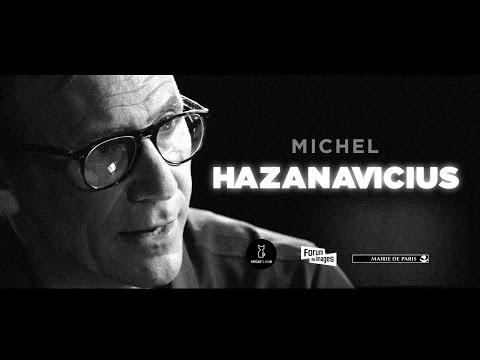 Jamais Sur Vos Écrans   Michel Hazanavicus
