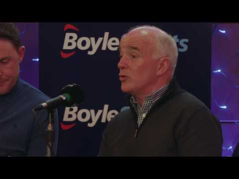 Boylesports Gold Cup Preview