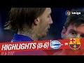 j.22 liga santander 16/17 alaves 0-barça 6 - Vídeos de Los Partidos del F.C. Barcelona
