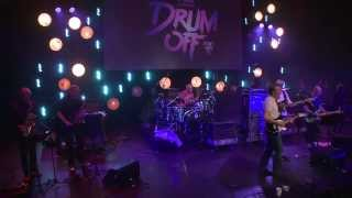 Steve Ferrone Feat Questlove Pick Up The Pieces At Guitar Centers DrumOff Finals