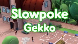 Video PJ Masks English full episode 23 | Slowpoke Gekko | Full HD | #KidsCartoonTv MP3, 3GP, MP4, WEBM, AVI, FLV Juli 2017