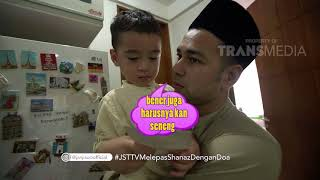 Video JANJI SUCI - Lucu!!  Ante Nanaz Gak Boleh Nikah Sama Rafathar (15/4/18) Part 3 MP3, 3GP, MP4, WEBM, AVI, FLV April 2019