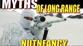 Video Dispelling Myths of Long Range Shooting & the Sniper Fantasy MP3, 3GP, MP4, WEBM, AVI, FLV November 2017