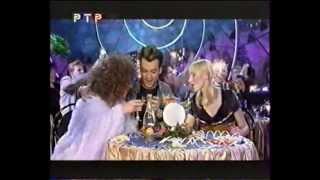 Другая Пугачева и дети Киркорова чем удивит Голубой огонек на России 1