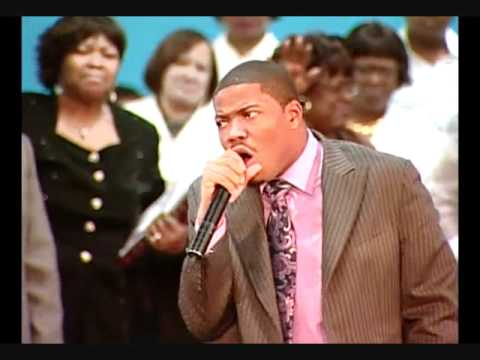 Prophet Brian Carn - POWERLESS SAINTS