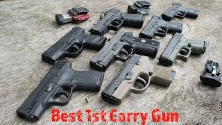 Nonton Best Gun For Your 1st Carry Gun   Ones To Stay Away From  Film Subtitle Indonesia Streaming Movie Download