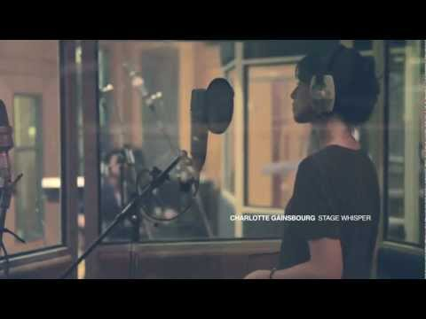 Charlotte Gainsbourg - Stage Whisper - Teaser
