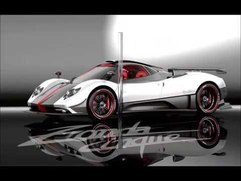 le auto più veloci di sempre