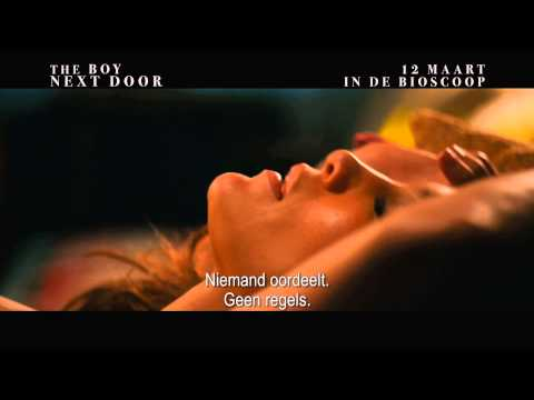 The Boy Next Door met Jennifer Lopez – 12 maart in de bioscoop