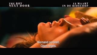 The Boy Next Door met Jennifer Lopez